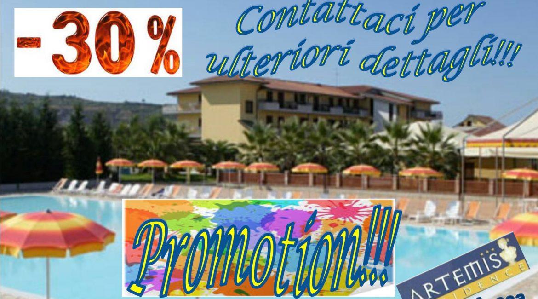 Promotion! -30%